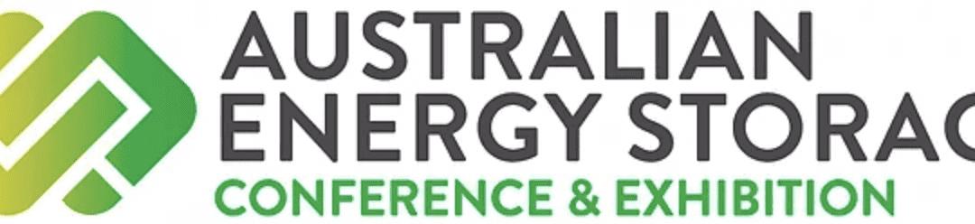 Australian Energy Storage