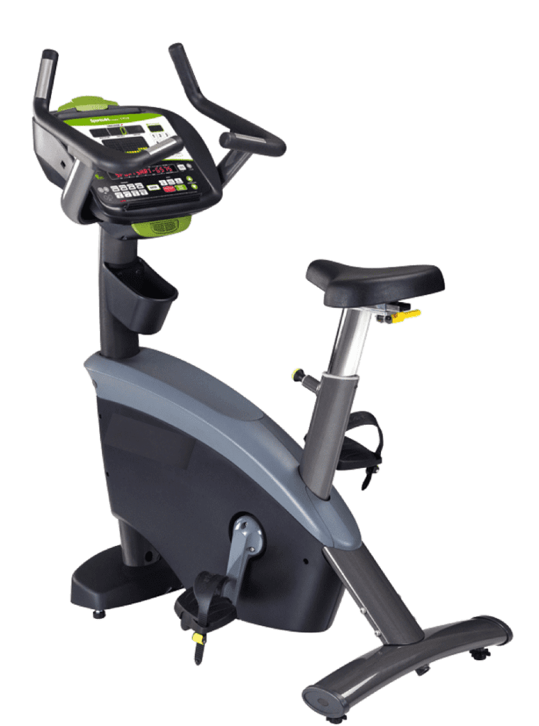 Change the world one workout at a time – Eco-Powr Spin Bikes