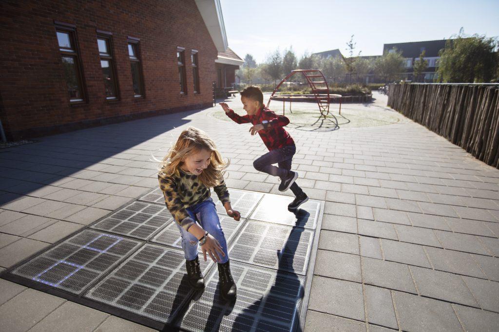 Energy Floors Australia | Eco Renewable Energy