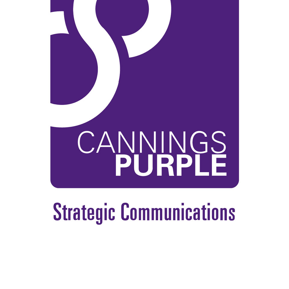 Cannings Purple