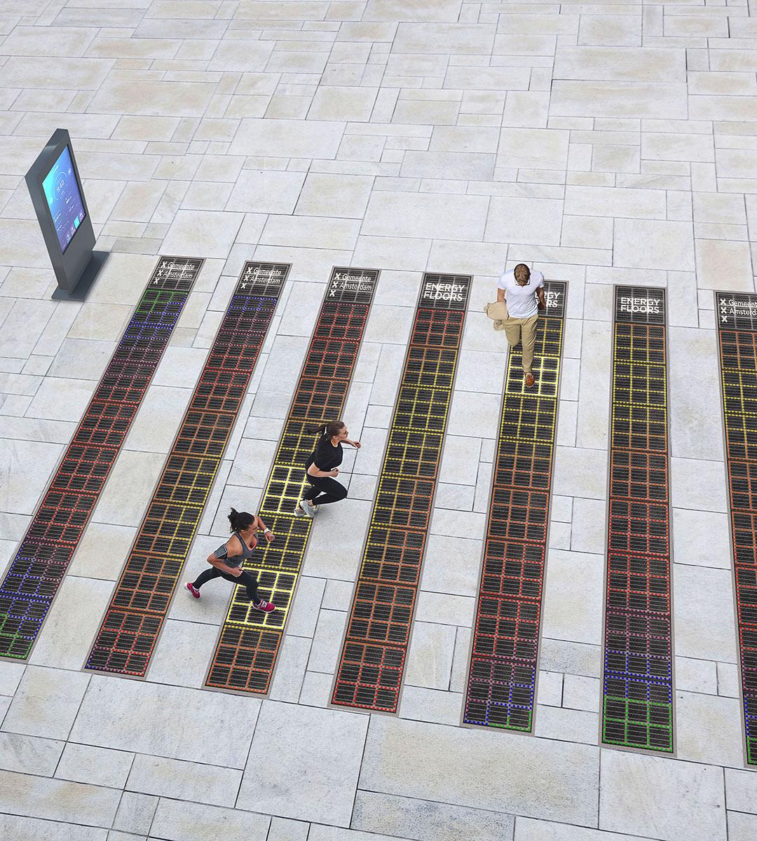 Eco Renewable Energy WeWatt Hub