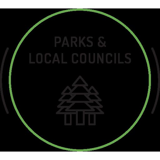 Parks & Local Councils