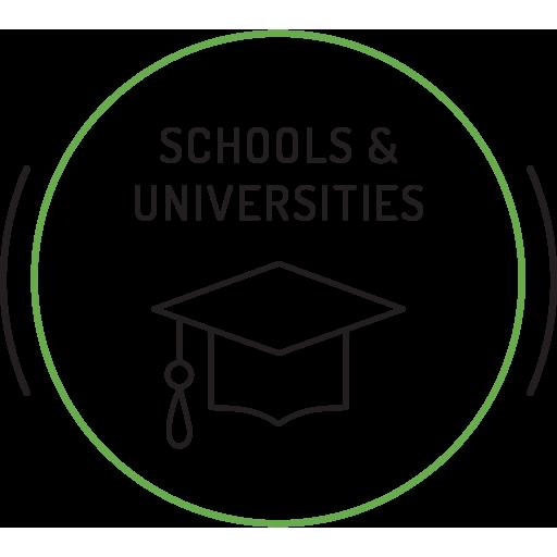 Schools & Universities