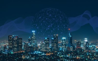 Smart Cities: New Sustainable Technologies