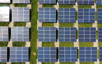 Why Green Energy Innovations in Parks and Open Spaces Matter