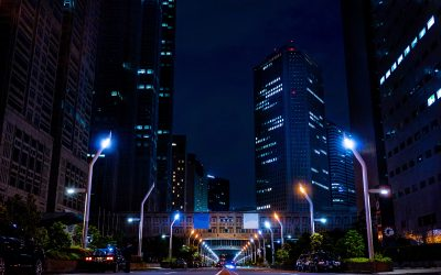 Building Smart Cities in Australia: 6 Notable Projects